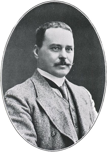 Photo of Ronald Ross