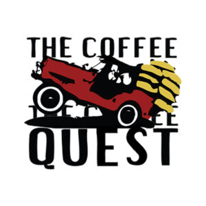 The Coffee Quest logo